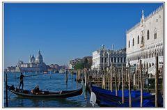 cartolina di venezia dedicata...