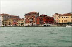 Cartolina di Venezia