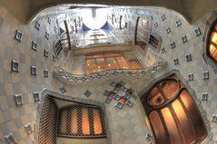 Casa Batlló I