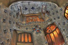 Casa Batlló II