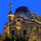 Casa Batlló letzte Woche