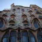 Casa Batlló (Paseo de Gracia)