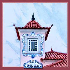 Casa das Queijadas en Sintra