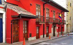 Casa de la Botica - Histórico de Bogotá