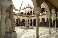 Casa de Pilatos.