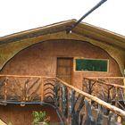 casa del puente el refugio