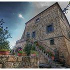 Casa di Civita di Bagnoregio
