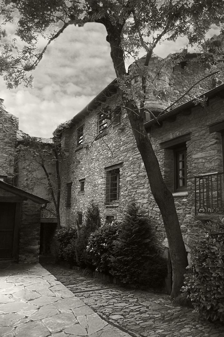 Casa en Pirineos