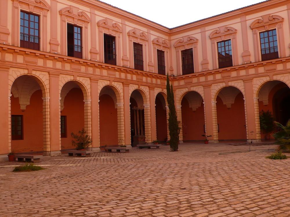 Casa Grande del Carmen Calzado