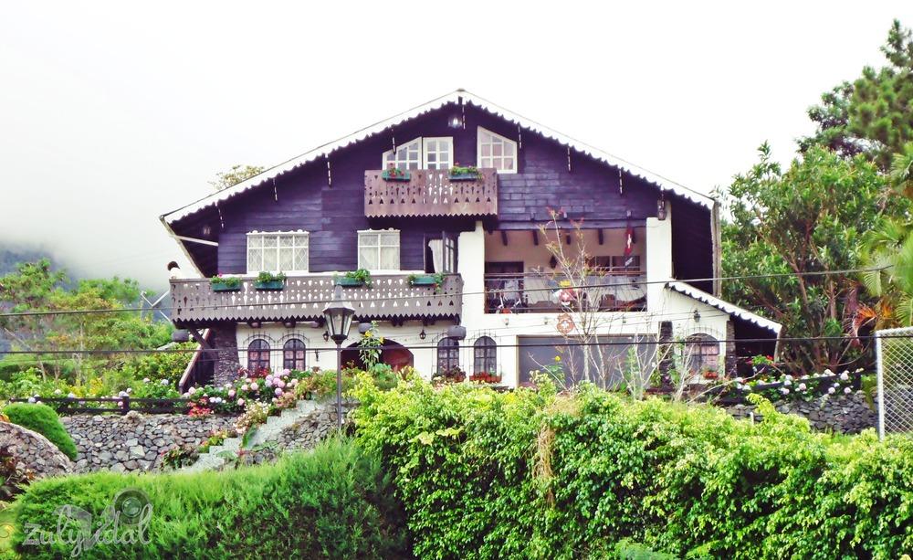 Casa Hotel - Calima