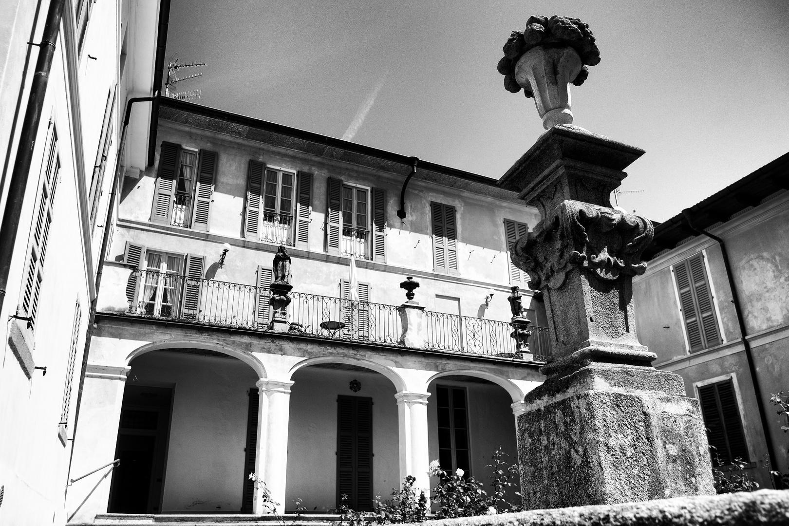 Casa Josa, Cannobio
