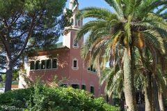 Casa Museu Gaudi - Park Gueell