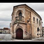Casa Palacio de los Vázquez (A Mayte, Acedo)