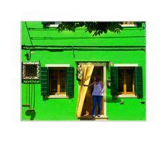 Casa verde No 52