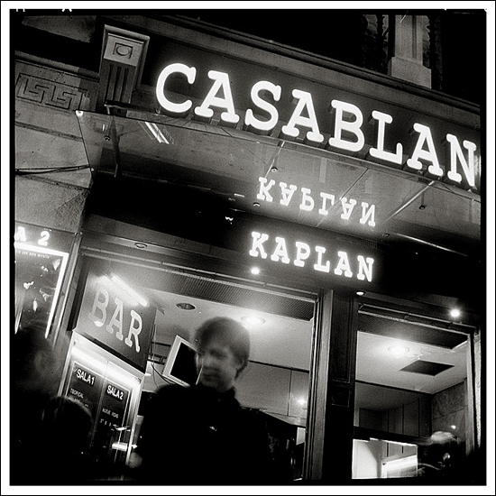 Casablan Kaplan