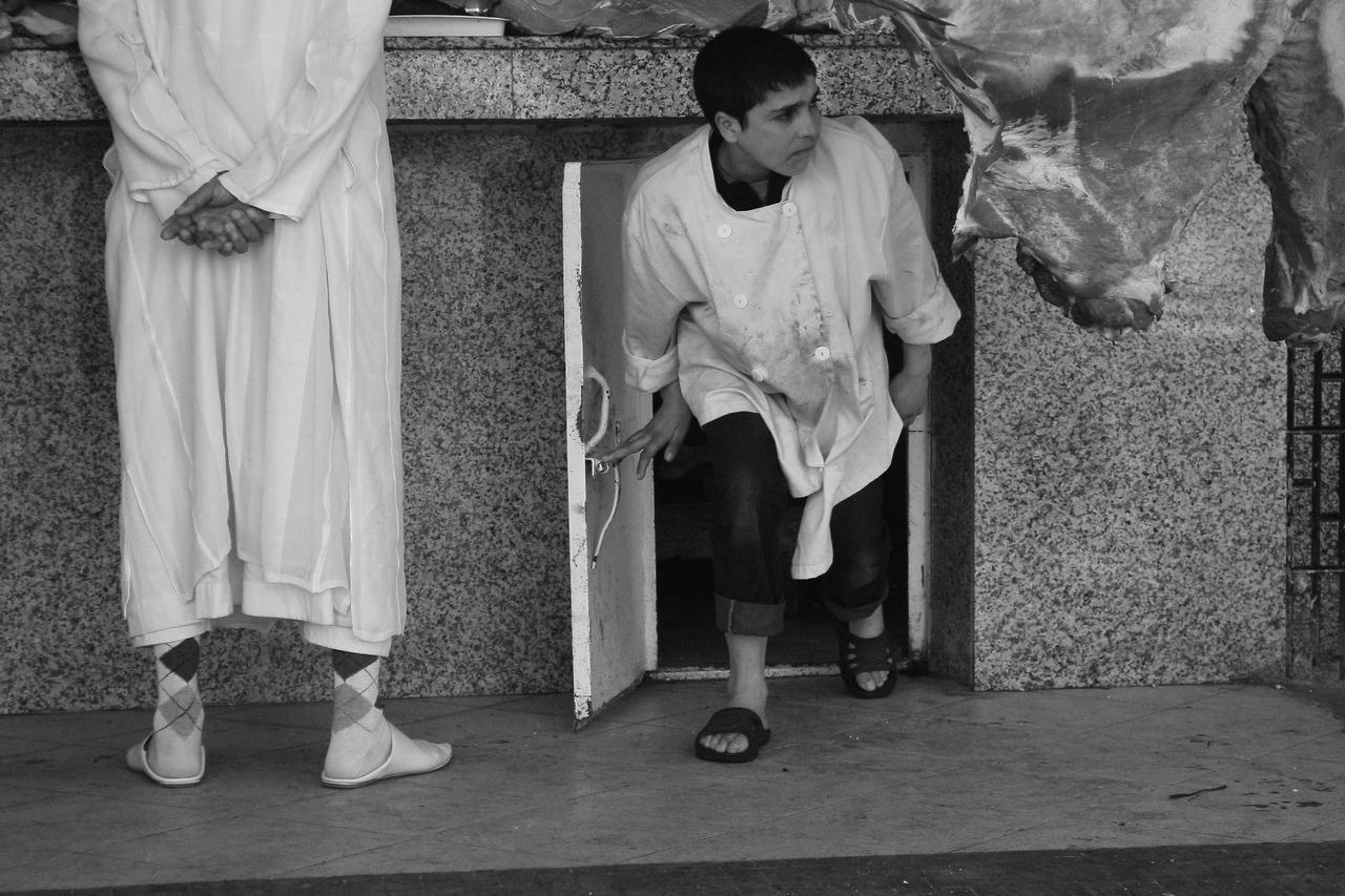 Casablanca Fleischmarkt 01