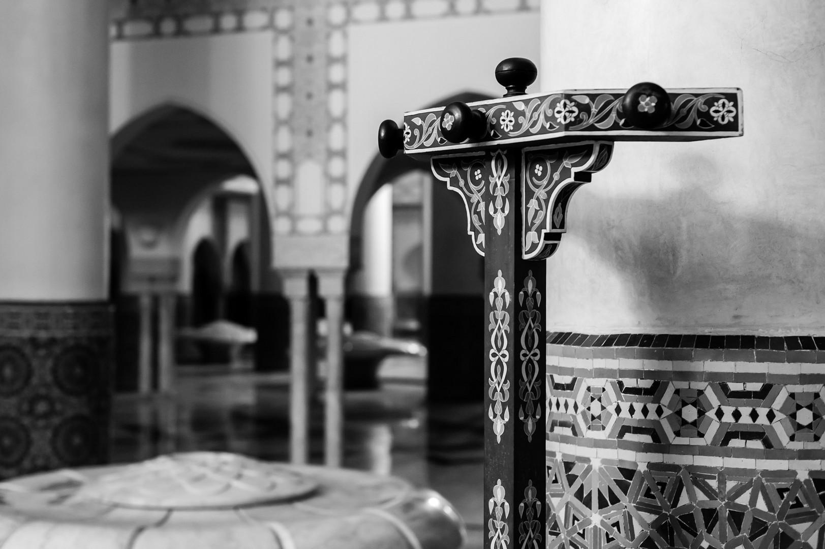 Casablanca - La Gran Mezquita 4