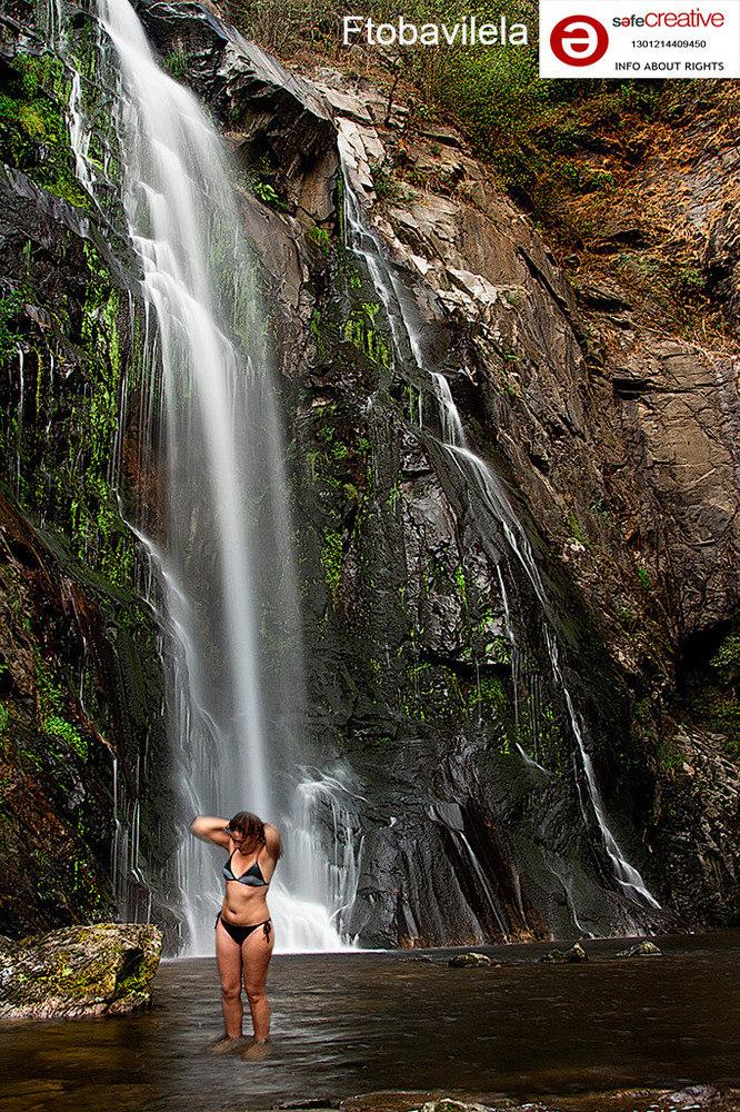 Cascada deToxa 2