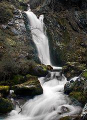 Cascada La Foz, Torrestío