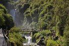 Cascadas de Peguche