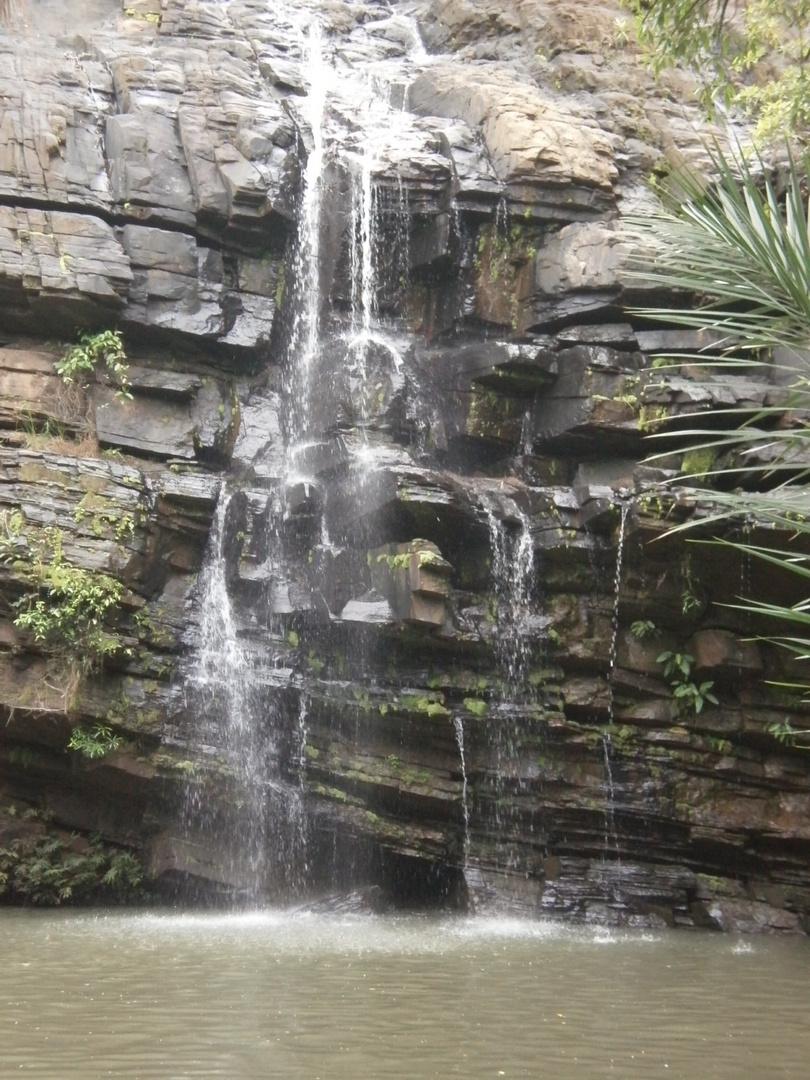Cascade de l'Atakora