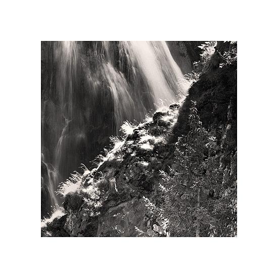 Cascade du Boreon