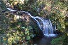 Cascade du Bouchot