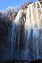 Cascades de plitvicka (Croatie)