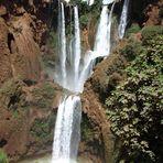 Cascades Ouzoud II