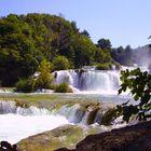 cascata - Croazia