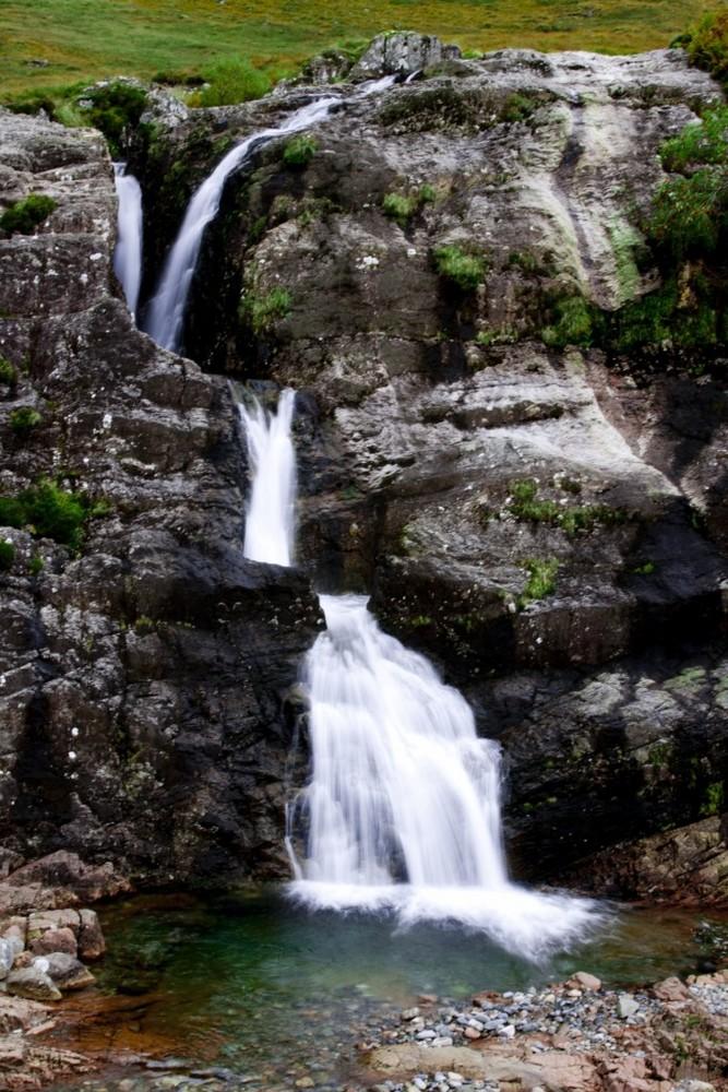 Cascata scozzese