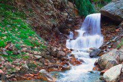 Cascata Valle di Vizze