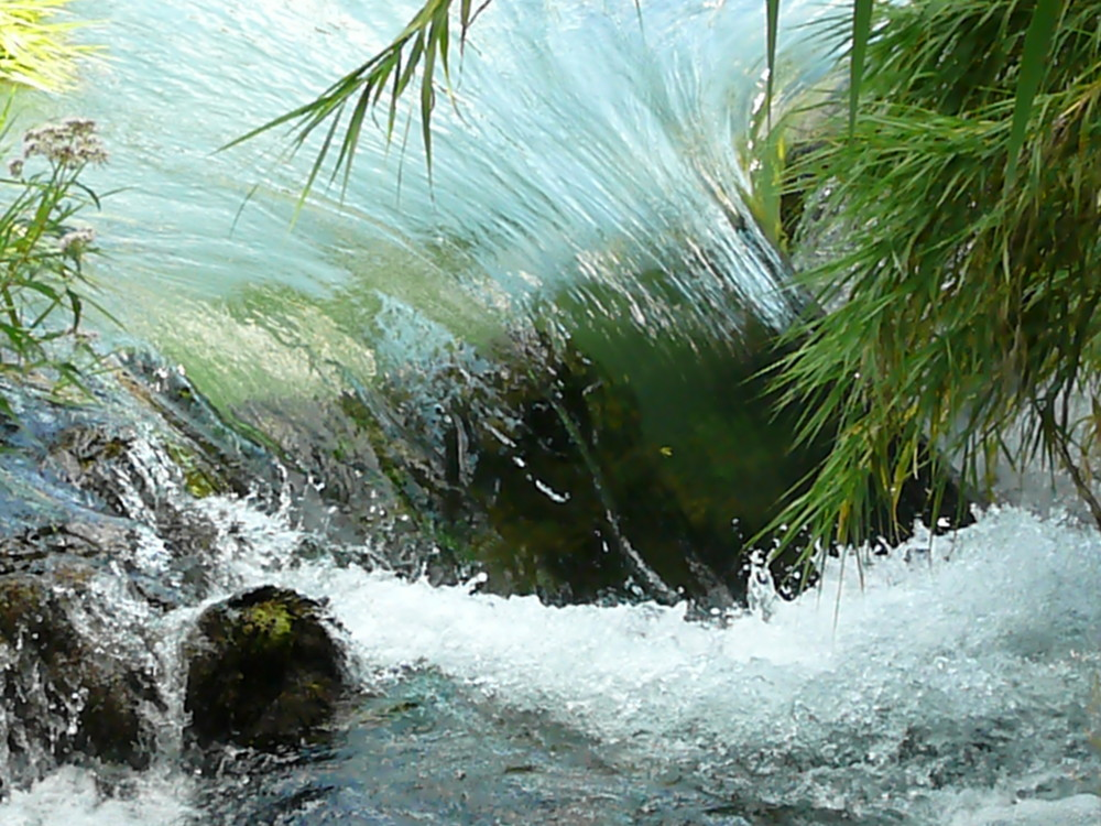 cascate del Krka croazia