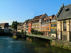 Basilea e Alsazia