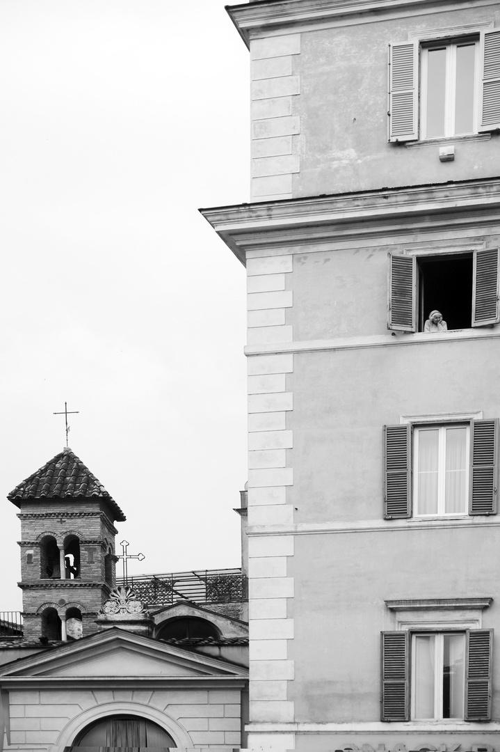 Casetta de Trastevere