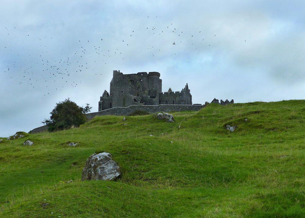 Cashle Castle