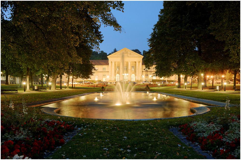 Silvester Aachen Casino