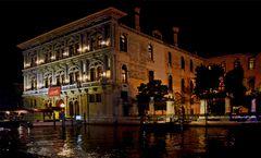 Casino di Venezia – Ca' Vendramin Calergi