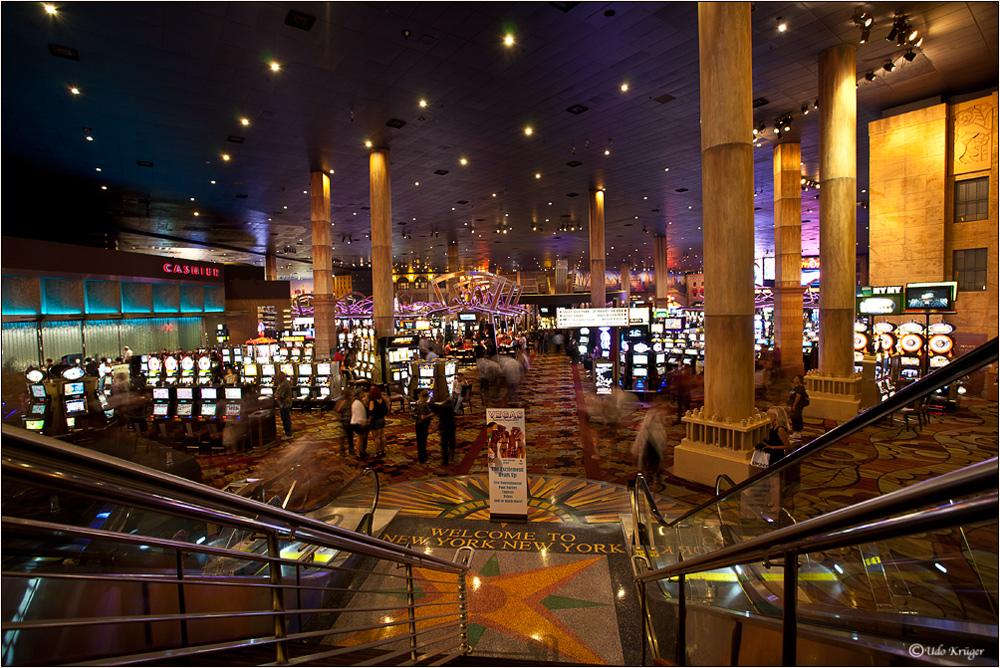 Casino im New York New York
