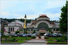 Casino in Evian