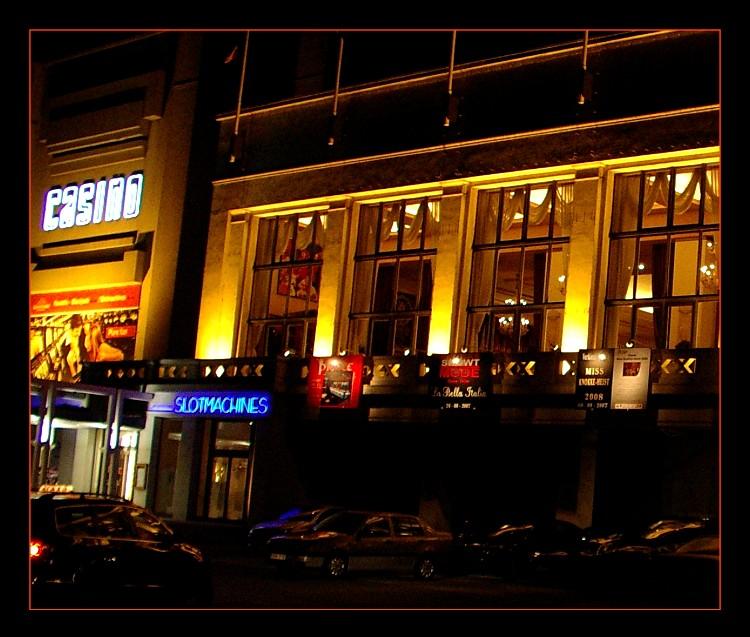 Casino Belgien