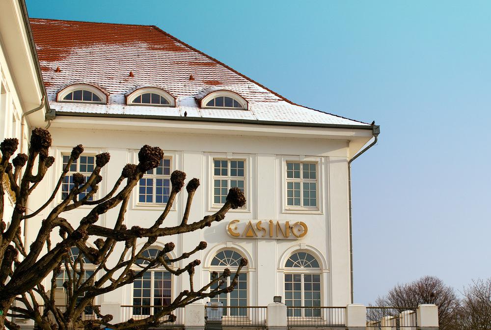 Casino Gesellschaft Weinheim