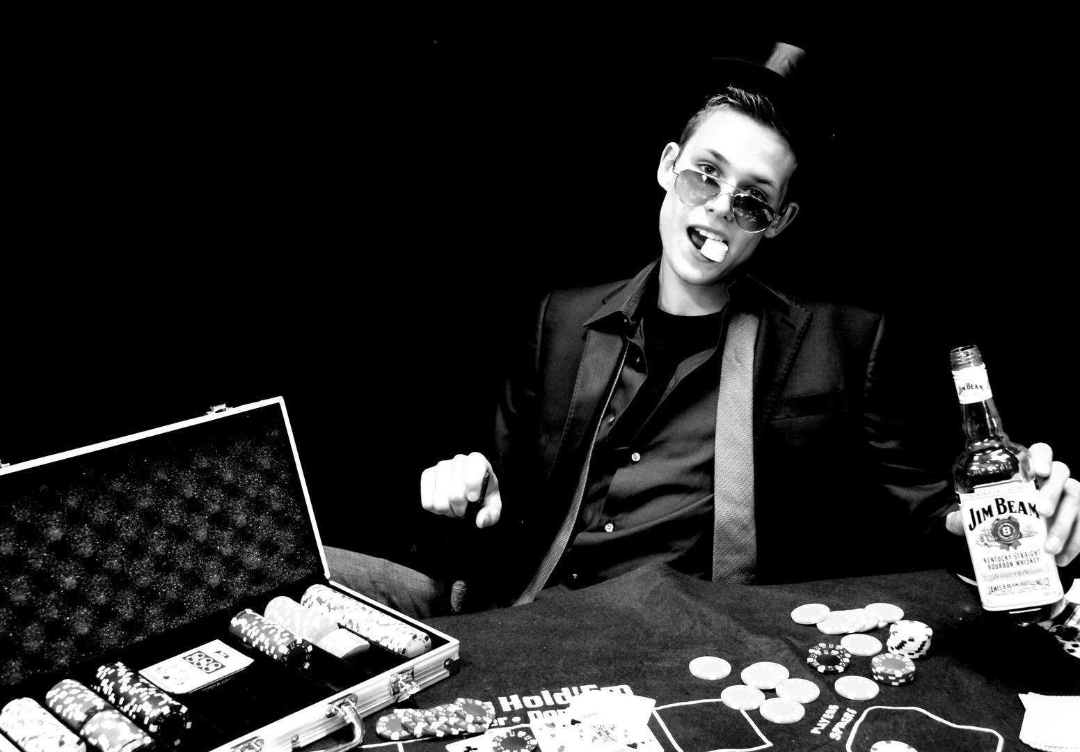 Casino Royale !