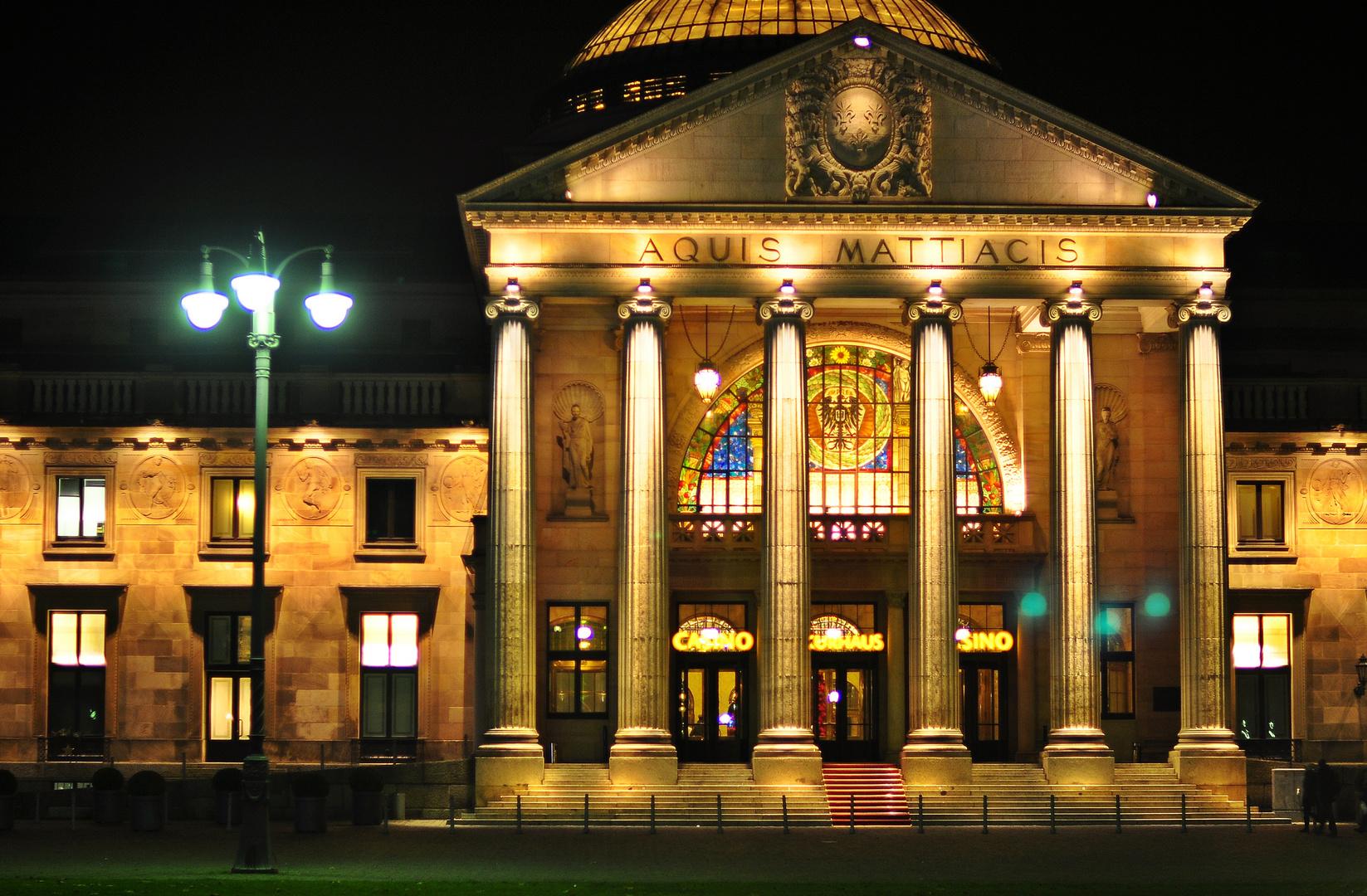 Casino Wiesbaden Poker Erfahrung