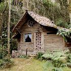 Casita en el bosque imagen foto south america colombia world fotos de fotocommunity - Casitas en el bosque ...