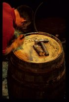 cask making II