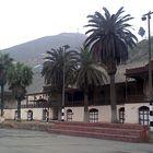 CASONA INTERIOR DEL CLUB INTERNACIONAL REVOLVER PERU ,1885 MONUMENTO HISTORICO Y PATRIMONIO CULTURAL