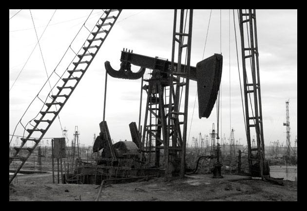 Caspian Oil