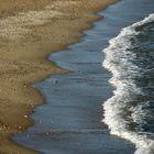 Cassandra's virgin winter beach