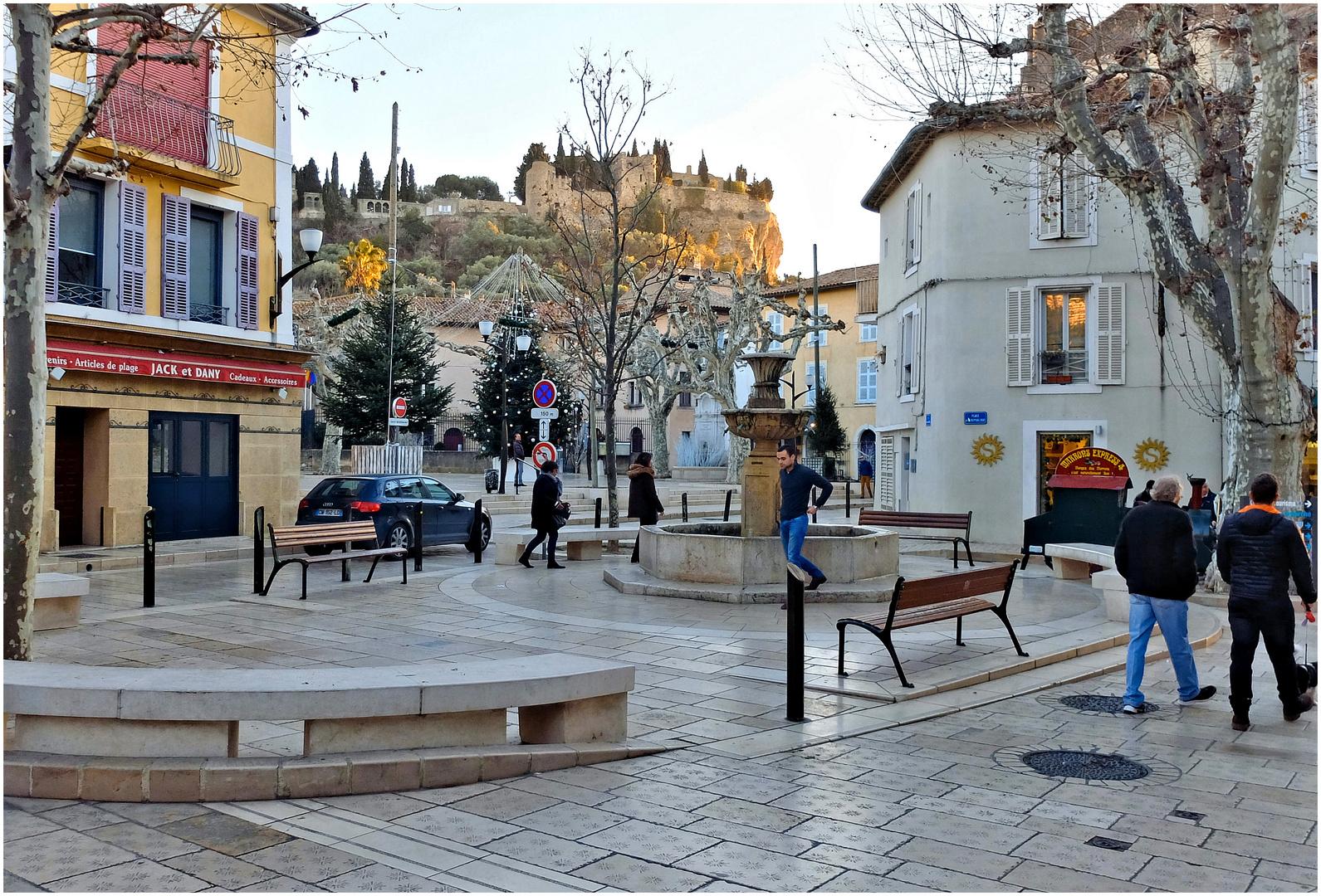 Cassis street (2)
